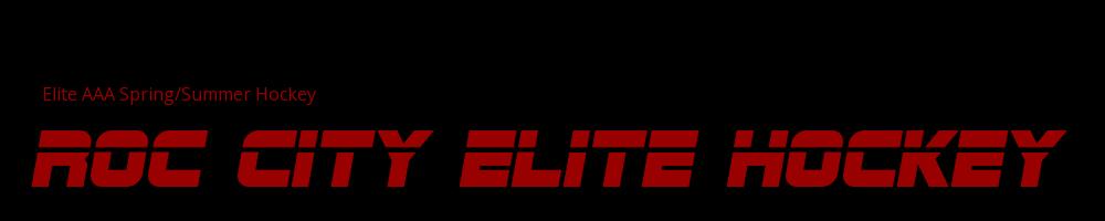 Roc City Elite Hockey, Hockey, Goal, Rink
