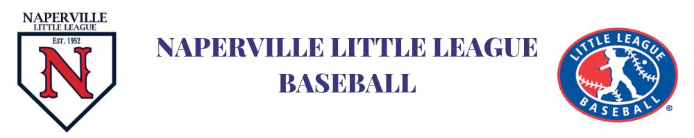 Naperville Little League Baseball, Baseball, Run, Field