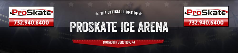 ProSkate Ice Arena, Ice Skating, , ProSkate NJ