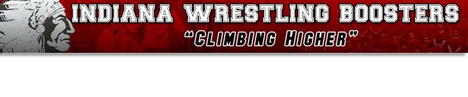 Indiana Area Wrestling, Wrestling, , Gym