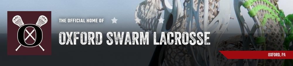OXFORD SWARM LACROSSE, Lacrosse, Goal, Field