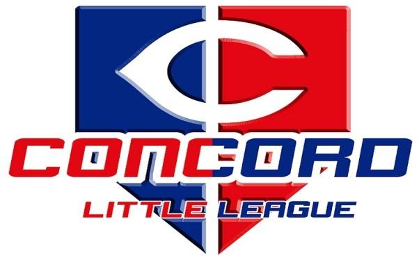 Concord Little League, Baseball, Run, Field