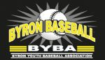 Byron Youth Baseball Association, Baseball