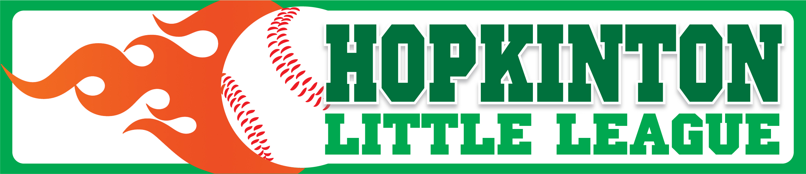Hopkinton Little League, Baseball, Run, Field