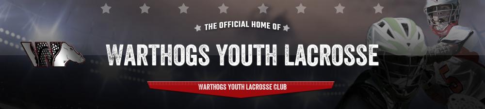 Warthogs Lacrosse, Lacrosse, Goal, Field