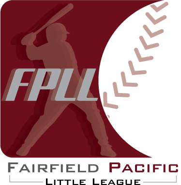 Fairfield Pacific Little League, Baseball, ,