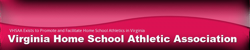 Virginia Home School Athletic Association, , ,