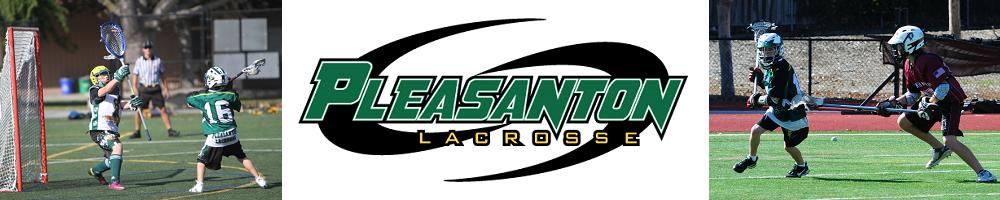 Pleasanton Lacrosse Club, Lacrosse, Goal, Field
