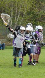 Bourne Youth Lacrosse, Lacrosse