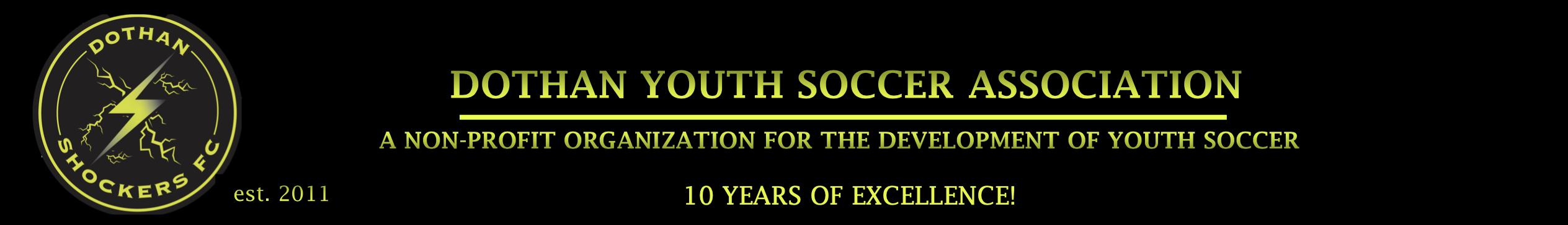 Dothan Youth Soccer Association, Soccer, Goal, Field