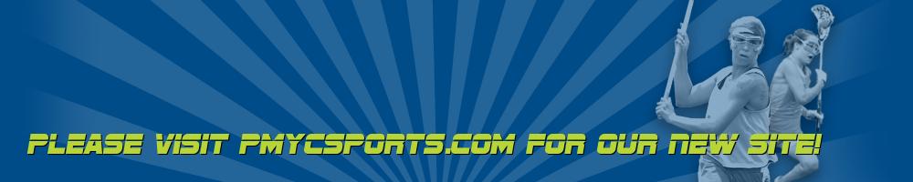 PMYC Sports Lacrosse, Lacrosse, Goal, Field