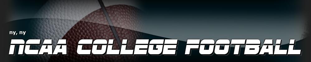 NCAA College Football, Football, Goal, Field