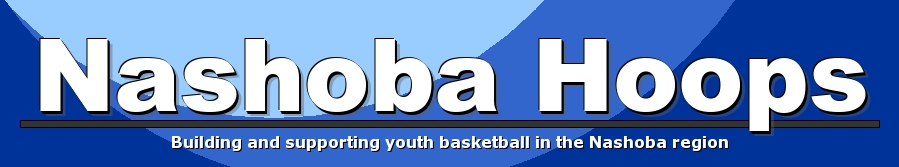 Nashoba Youth Basketball, Basketball, Point, Court