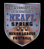 NORTH EAST ATLANTIC FOOTBALL LEAGUE, Football