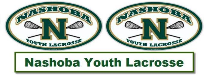 Nashoba Youth Lacrosse League, Lacrosse, Goal, Field