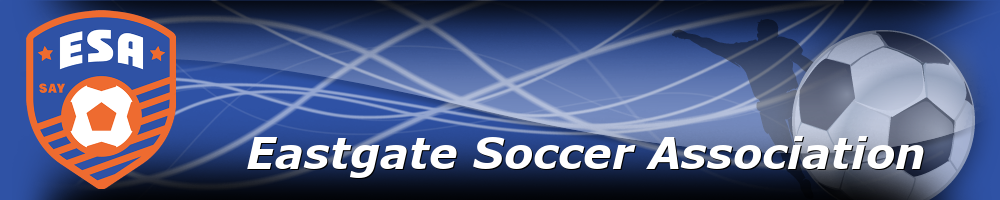 Eastgate Soccer Association, Soccer, Goal, Field