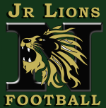 North Hunterdon Junior Lions Football, Football