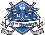 Rochester Edge Girls Hockey, Hockey