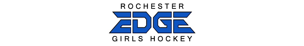 Rochester Edge Girls Hockey, Hockey, Goal, Rink