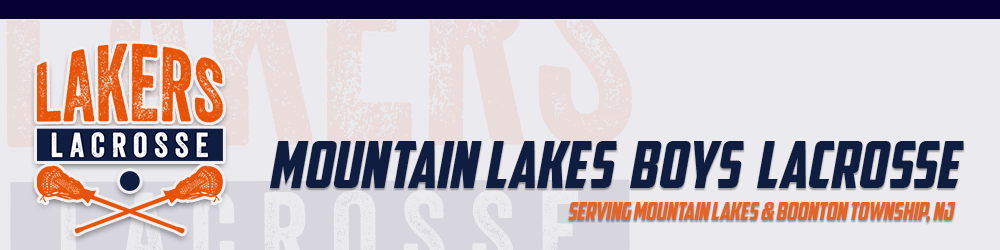 Mountain Lakes Lacrosse Club, Lacrosse, Goal, Field