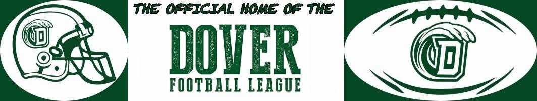 Dover Football League, Football, Goal, Field
