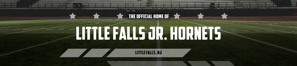 Little Falls Jr. Hornets, Football, Goal, Field