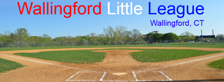 Wallingford Little League, Baseball, Run, Field
