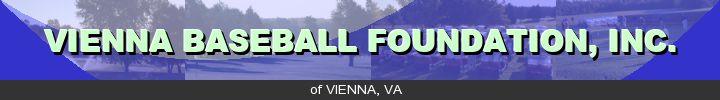 Vienna Baseball Foundation, Inc., Baseball, Run, Field