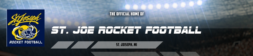 St. Joe Rocket Football, Rocket Football, , Field