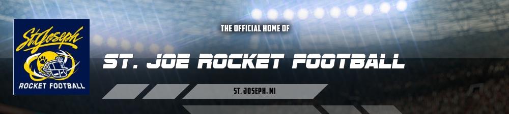 St. Joe Rocket Football, Rocket Football, , Field
