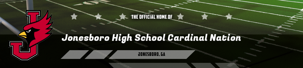 Jonesboro High School Cardinal Nation, Jonesboro High School Football, Goal, Stadium