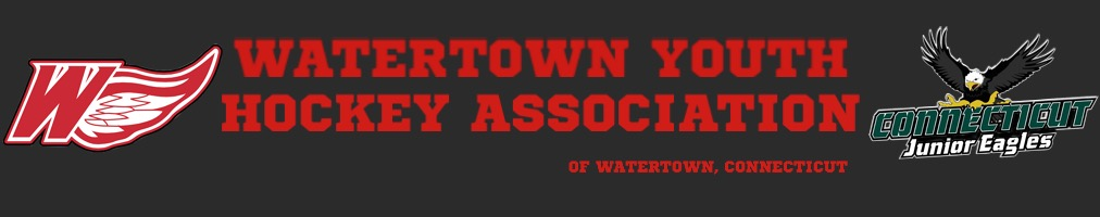 Watertown Youth Hockey Association, Hockey, Goal, Rink