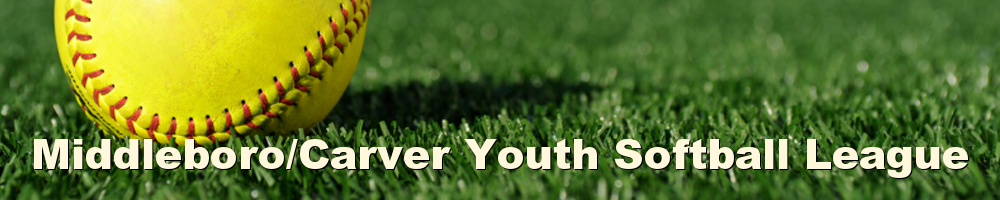Middleboro Youth Softball, Softball, Run, Field