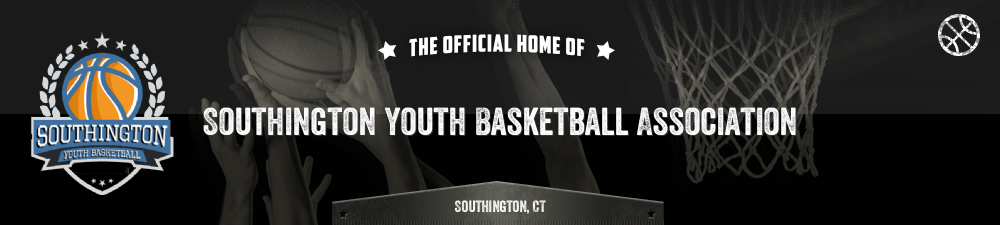 Southington Youth Basketball Association, Basketball, Point, Court