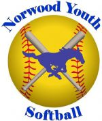 Norwood Youth Softball, Softball