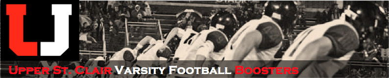 Upper St. Clair Varsity Football Boosters, Football, Point, Field