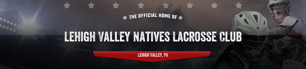 Lehigh Valley Natives Lacrosse Club, Lacrosse, Goal, Field