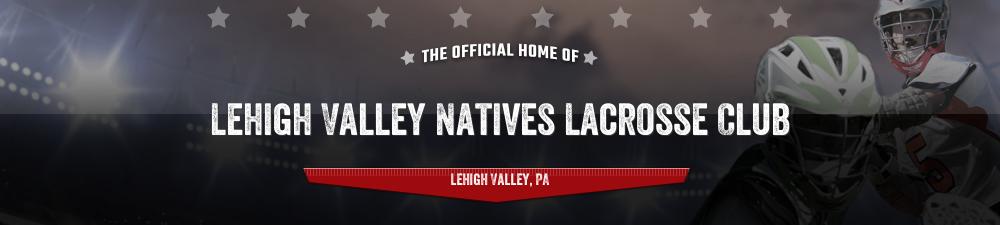 Lehigh Valley Natives Lacrosse Club, Lacrosse, Goal, Field