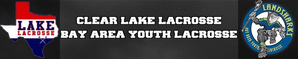 Clear Lake Lacrosse