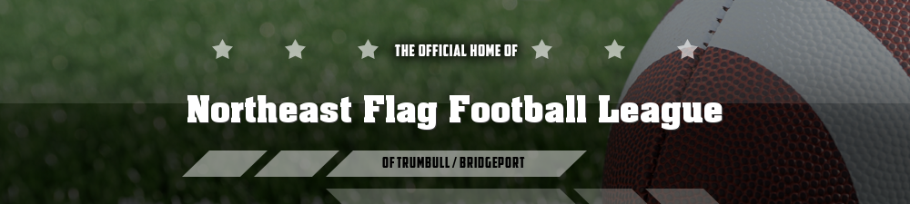 Trumbull / Bridgeport Flag football league, Other, Goal, Field