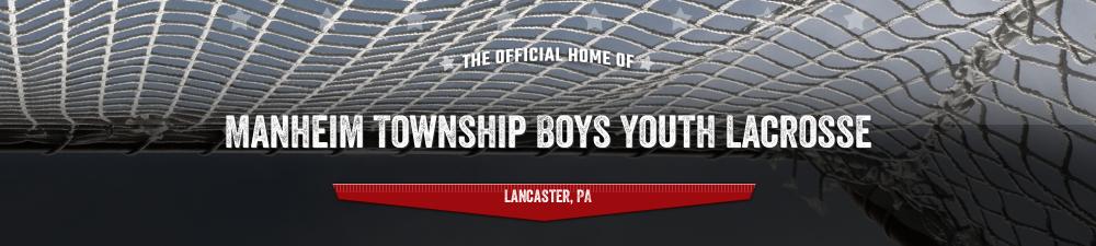 Manheim Township Boys Lacrosse , Lacrosse, Goal, Field