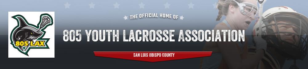 805 Youth Lacrosse Association, Lacrosse, Goal, Field