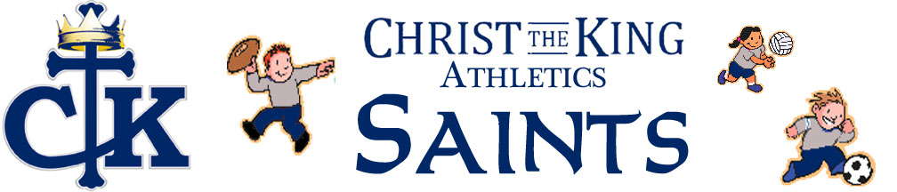 Christ the King Athletics, Multi-Sport, Goal, Field