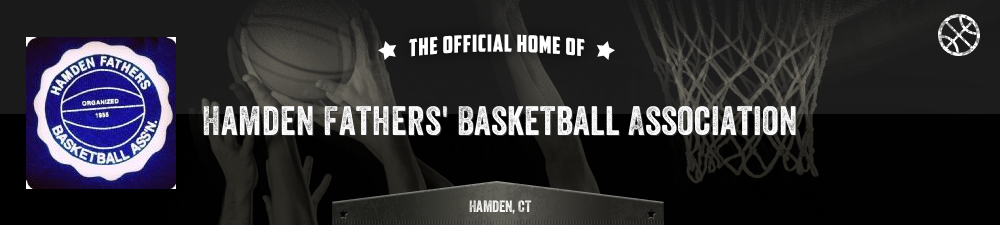 Hamden Fathers Basketball Association, Basketball, Point, Court