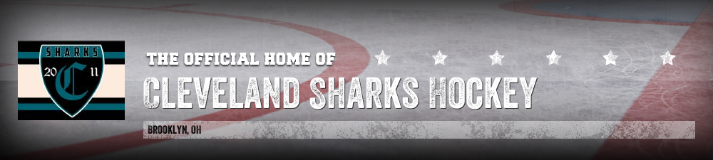 Cleveland Sharks Hockey, Hockey, Goal, Rink
