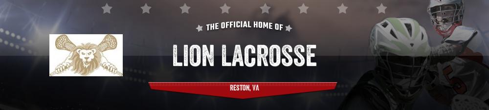 Lion Lacrosse Club, Lacrosse, Goal, Field