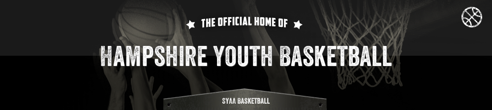 SYAA Hampshire Basketball, Basketball, Point, Court