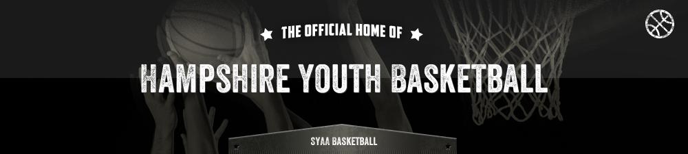 SYAA Hampshire Basketball, Basketball, Point, Court