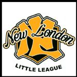 New London Little League, Baseball