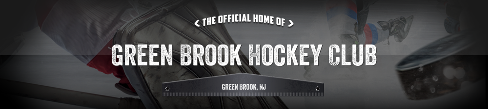 Green Brook Hockey Club, Roller Hockey, Goal, Rink